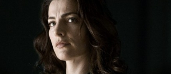 Ayelet Zurer cast as Superman's Kryptonian Mother in 'MAN OF STEEL'