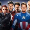 New AVENGERS Entertainment Weekly Photos: Thoughts of the Heroes