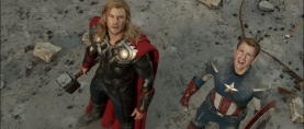 New AVENGERS High Resolution Pictures