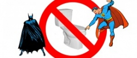 UNIFORM VIOLATION: The Downside To Every Superhero Uniform