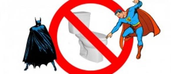 UNIFORM VIOLATION: The Downside To Every Superhero Uniform