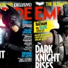 Empire Magazine: 'THE DARK KNIGHT RISES' Photos