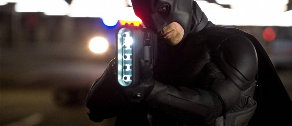 Hi-Res Images from 'THE DARK KNIGHT RISES'