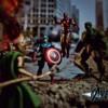 'THE AVENGERS' Villains Revealed In…Toys?
