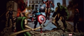 'THE AVENGERS' Villains Revealed In…Toys?