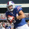 One-on-One with Buffalo Bills Tight End Scott Chandler