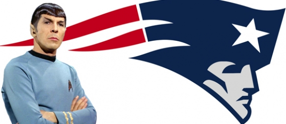 Spock's Top 3 Reasons Why The Patriots Will Win