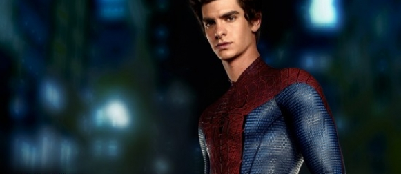 Theatrical Trailer for 'THE AMAZING SPIDER-MAN'