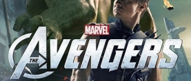 Six new posters for 'THE AVENGERS'