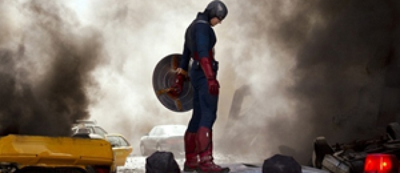More stills from 'THE AVENGERS'