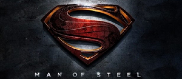 Official Logo For 'MAN OF STEEL' Revealed