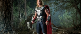 12 New Photos From 'THE AVENGERS'