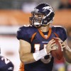 Tim Tebow Trade Hits Snag