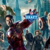 NFL MOCK DRAFT: THE AVENGERS EDITION