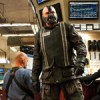 Six New Images From 'THE DARK KNIGHT RISES'