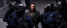 Two New Clips From 'THE AVENGERS'