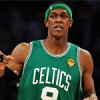 Rajon Rondo suspended for Game 2