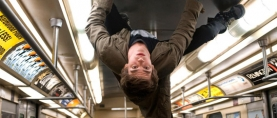 Compilation of photos from 'THE AMAZING SPIDER-MAN'