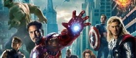 No Surprise: Disney CEO announces development of 'THE AVENGERS 2'