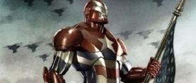 SPOILER ALERT: Major reveal on set of 'IRON MAN 3'