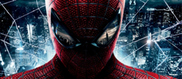 New trailer for 'THE AMAZING SPIDER-MAN'