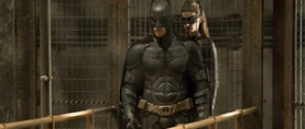 First TV spot for 'THE DARK KNIGHT RISES'