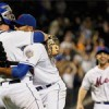 Johan Santana throws first no-hitter in Mets history