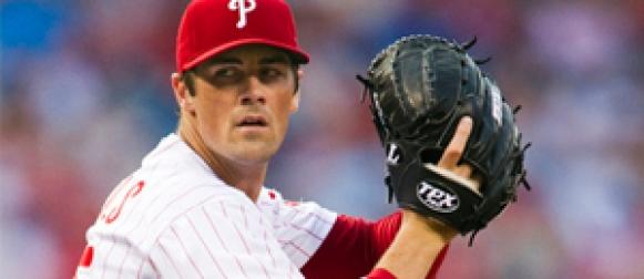 Phillies, Cole Hamels reach long-term deal