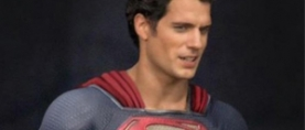 New 'MAN OF STEEL' Plot Description Revealed