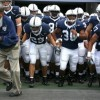 NCAA hands down sanctions to Penn State