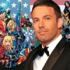 Ben Affleck to direct &#8216;JUSTICE LEAGUE&#8217; movie?