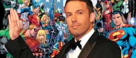 Ben Affleck to direct 'JUSTICE LEAGUE' movie?