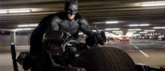 Download the script for 'THE DARK KNIGHT RISES'