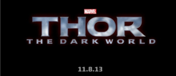 Casting news for 'THOR: THE DARK WORLD'