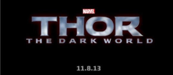 Casting news for 'THOR: THE DARK WORLD'