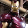 Teaser trailer for the 'IRON MAN 3'  trailer