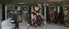 'IRON MAN 3' Trailer Arrives