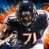 One-on-One with Israel Idonije of the Chicago Bears: Part Two