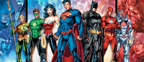 'JUSTICE LEAGUE' aims for summer 2015 release