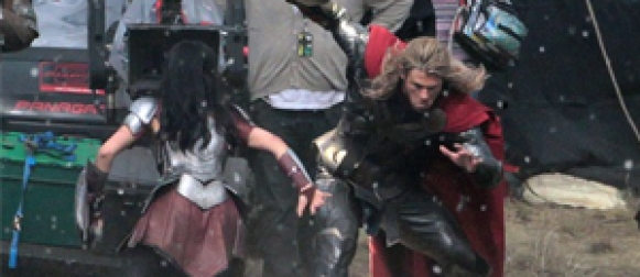 Major Plot Spoilers for 'THOR: THE DARK WORLD' And 'IRON MAN 3'