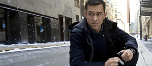 Rumor: Joseph Gordon-Levitt to play Batman in 'JUSTICE LEAGUE' and perhaps 'MAN OF STEEL'?