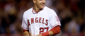 Why Mike Trout is the AL MVP