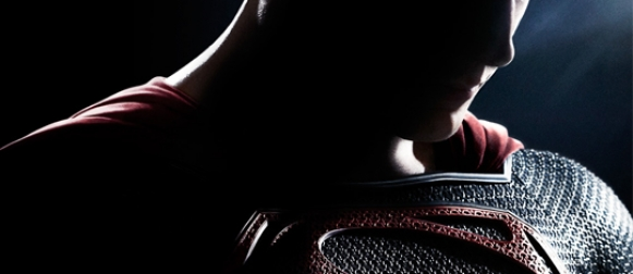 BEHIND THE STEEL CURTAIN: Official Breakdown of the 'MAN OF STEEL' Trailer