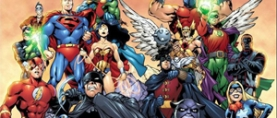 'JUSTICE LEAGUE' Script Inspired By These Comics?