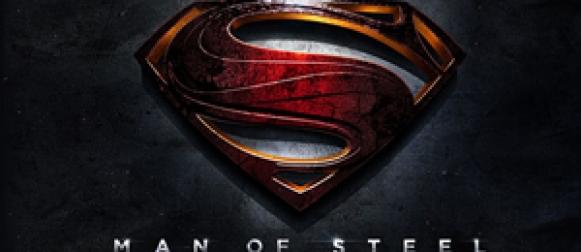 'MAN OF STEEL' Trailer Arrives!