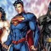 'JUSTICE LEAGUE' Movie Will Be Composed Of Five Key Members