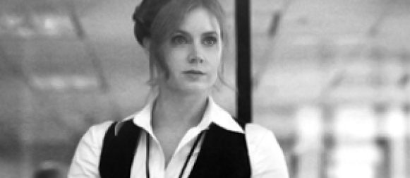 New image of Amy Adams as Lois Lane in 'MAN OF STEEL'