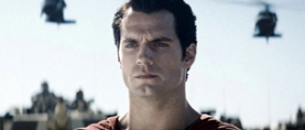 New image from 'MAN OF STEEL'