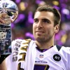 NOT YOUR AVERAGE JOE: Why Joe Flacco is in a class of his own