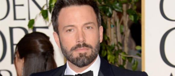 Rumor: Warner Bros. wanted Ben Affleck to play Batman in 'JUSTICE LEAGUE'?